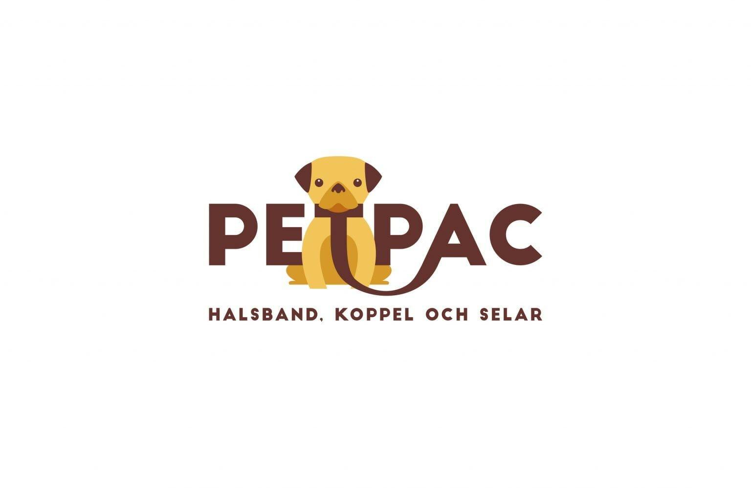 Petpac logotyp