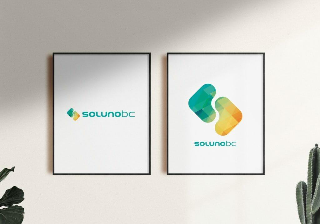 SolunoBC grafisk profil