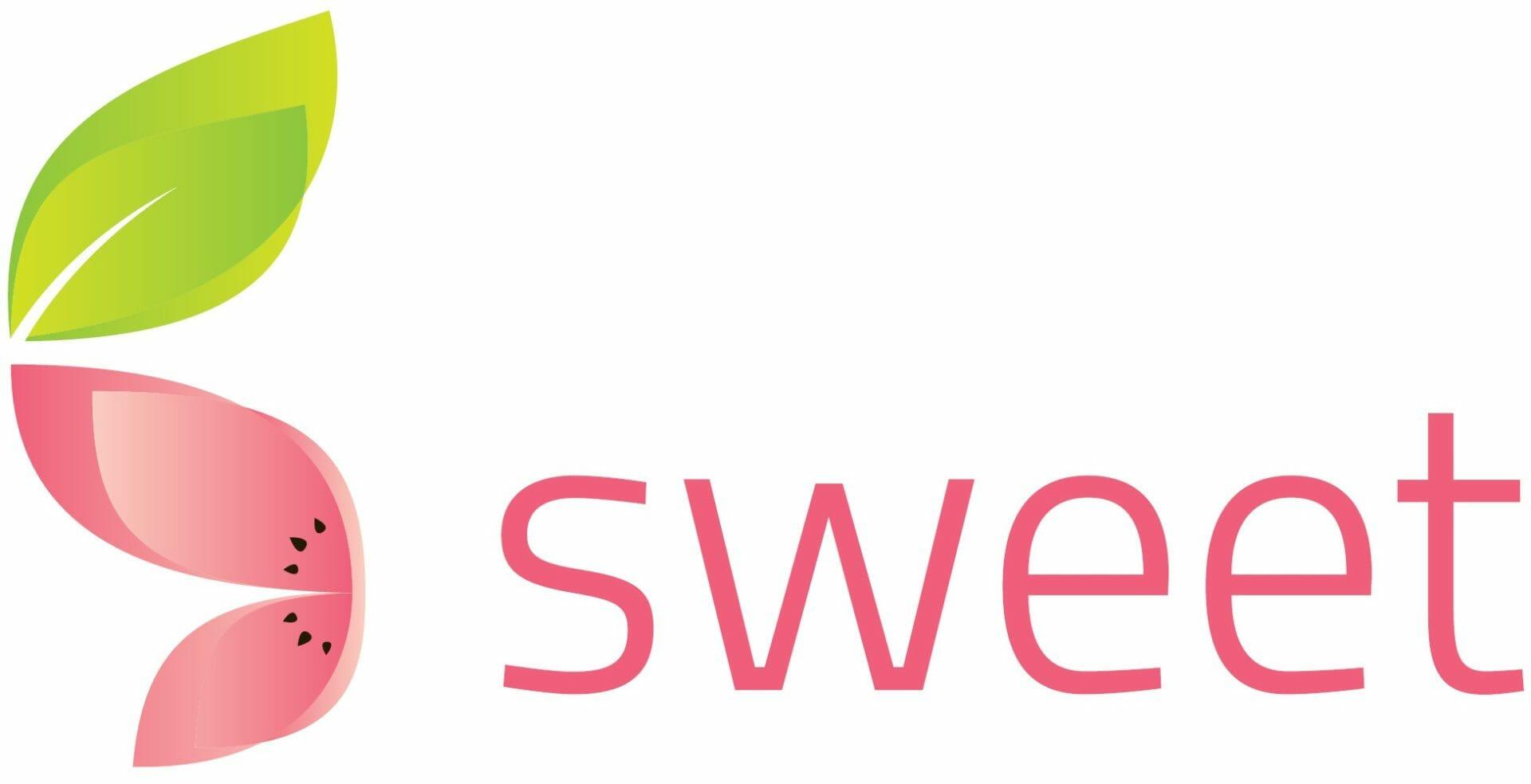 Sweet grafisk profil
